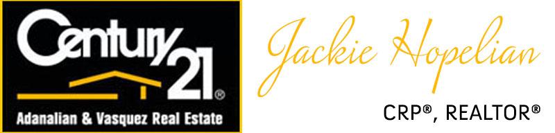 Jackie Hopelian